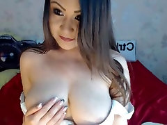 big tit asian jiggly and teasing