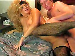 SH Retro Hard Fuck With Busty Blonde