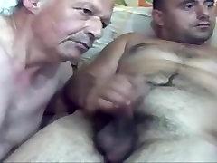 Hairy Men On Cam VR88