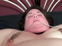 Part. 2 sleep and son xx step Pet Missionary Style