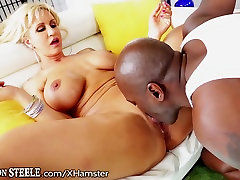 Ryan Conner Opens her Ass for HUGE Black Dick