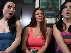 Mom & not sisters caught you stealing panties JOI