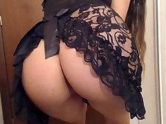 pov big ass amateur italian girl