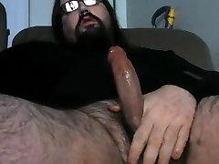 Big hairy bear