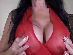 big tits mature anal masturbation