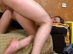 Young Small Tits Hardcore Young russian couple