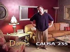 Classic CAUSA 235 Donnie