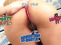 Big Tits Big Ass Big Pussy Latina Whore! Amazing Body!