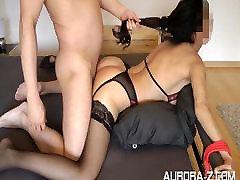 Aurora-Z.com - Bondage Fuck for a Slut