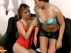 Tender Oralists by Sapphic Erotica - lesbian love porn with