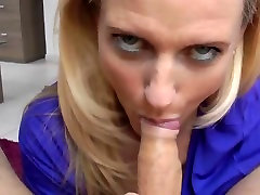 Hit sexy Mature milf creampied