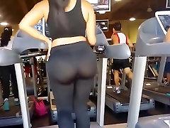 Big ass workout