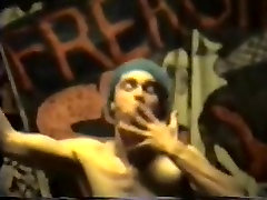 Suckdog Men! 90s homoerotic performance art