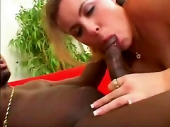 Hot CHubby Teen GF getting fucked by her black BF-1