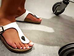 Gf&039;s cute sexy toes close-up market-3