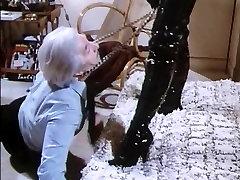 Scene from Sens Interdits 1985 with Marylin Jess