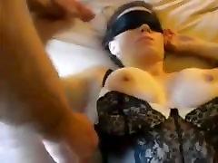الثلاثي مجموعة عصابة بانج خالع زوجته الجنس الجماعي