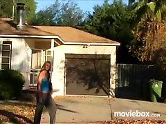 Young & Juicy Big Tits 8, Scene 3