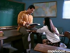 Delicious Asians 2, Scene 7