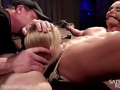 The Princess And The Pain Slut