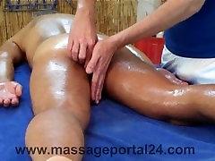 Sensual Stone Massage Experience 2 - Part 2 - Massage Portal USA Canada
