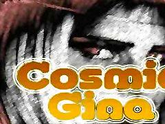 Cosmic Gina XXX - Ilona Porn Music