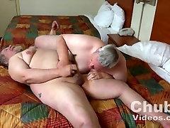 Fucked By A Big Daddy Trucker