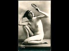 Vintage Nudes Part 8