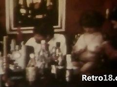 perfect threesome retro copulate