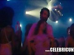 Amy Adams Nude And Sideboob Megashow