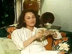 Hot vintage handjob blowjob facial cumshot of Loni Sanders