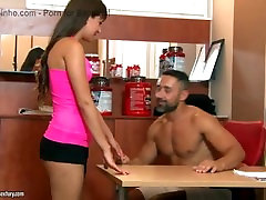 Anal Masters 115