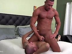 Gays hot armpit licking