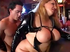 German bbw gets jizzed bostero. Pamela from 1fuckdate.com