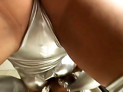 Cute Asian POV Facesitting And Smothering