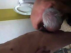 Asian gay sex old man