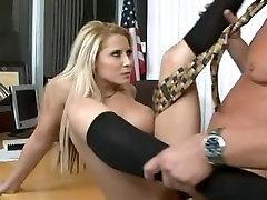 Madison Ivy Fucks Boss