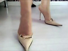 mature feet mules feet sole soles shoes