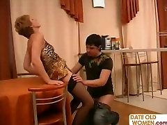 Russian Mature Ladies Going Wild 12