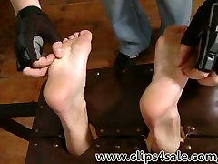Submissive sexy Milf Radka want tickles Orgasm
