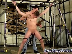 Young boys in bondage being masturbated gay www.analgayfetish.com
