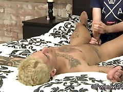 Clean nude gay twinks www.twinks99.com first time A master edger