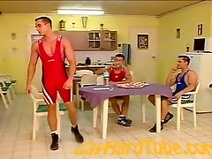 Crazy long and exciting Gay Orgy between hot gays - More on GayHardTube.com