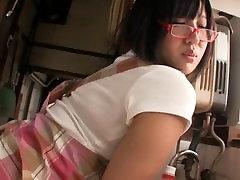 Yurika Fat Booty Japanese part 1