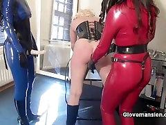 Dirty slave