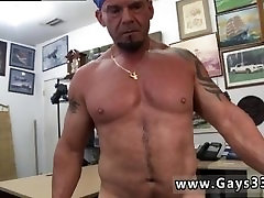 Young gay Snitches get Anal Banged!