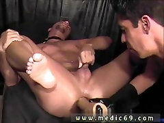 Young gay twinks boys xxx free mobile videos With some black gloves on he