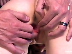 The Pope vs Casey Calvert - Proven Pain Slut