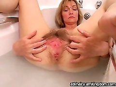 Hairy Lydia spreads pt2