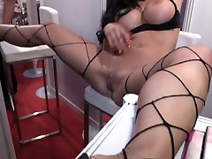 Julia Herz Shows Off Her Awesome Pussy